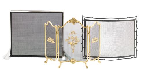 accessoires de chemin e la chemin e dans tous ses tats. Black Bedroom Furniture Sets. Home Design Ideas